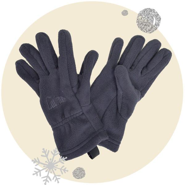 クリスマスギフト 冬小物で選ぶ