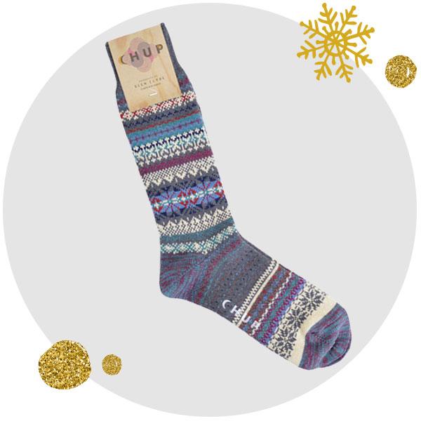 クリスマスギフト 靴下で選ぶ