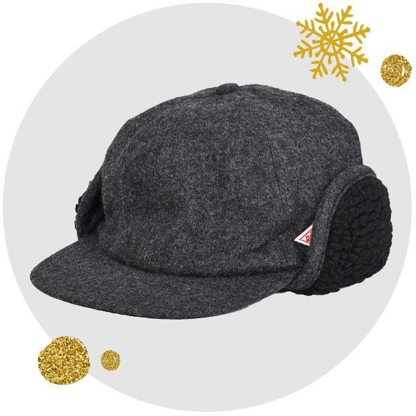 クリスマスギフト 帽子で選ぶ