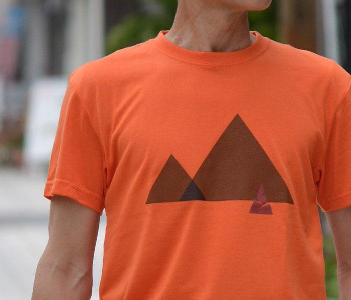 夏でも快適に着用できキャンプやフェスにもおすすめなアウトドア半袖Tシャツコーデ