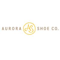 オーロラシューズ(AURORA SHOE)ロゴ