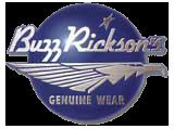 バズリクソンズ(BUZZ RICKSON'S)ロゴ