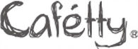 カフェッティ(Cafetty)ロゴ