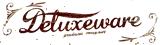 デラックスウエア(DELUXEWARE)ロゴ