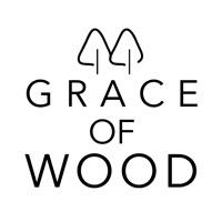 グレースオブウッド(GRACE OF WOOD)ロゴ