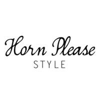 ホーンプリーズ(Horn Please)ロゴ