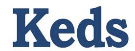 ケッズ(KED'S)ロゴ