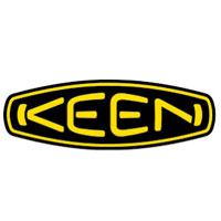 キーン(KEEN)ロゴ