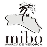 ミボ(mibo)ロゴ