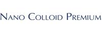 ナノコロイドプレミアム(NANO COLLOID PREMIUM)ロゴ