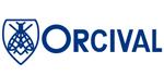 オーチバル・オーシバル(ORCIVAL)ロゴ