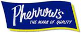 フェローズ(PHERROW'S)ロゴ