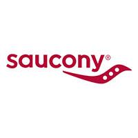 サッカニー(saucony)ロゴ