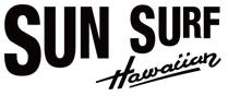 サンサーフ(SUN SURF)ロゴ