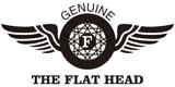 フラットヘッド(THE FLAT HEAD)ロゴ