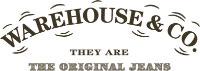 ウエアハウス(WAREHOUSE)ロゴ