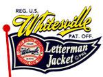 ホワイツビル(WHITESVILLE)ロゴ