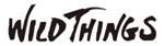 ワイルドシングス(WILD THINGS)ロゴ