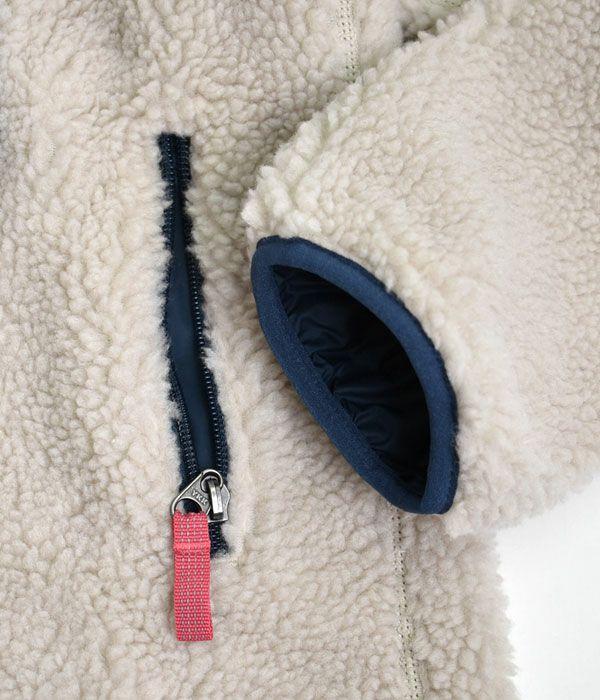 パタゴニア (PATAGONIA) キッズ レトロXジャケット フリースジャケット 65625