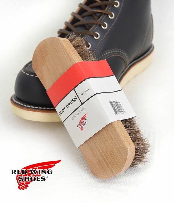 レッドウィング(RED WING)ブラシ 97106