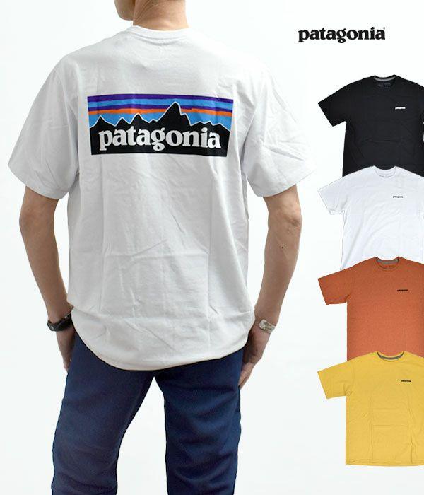 パタゴニア(PATAGONIA)メンズ P-6ロゴ レスポンシビリティー 38504