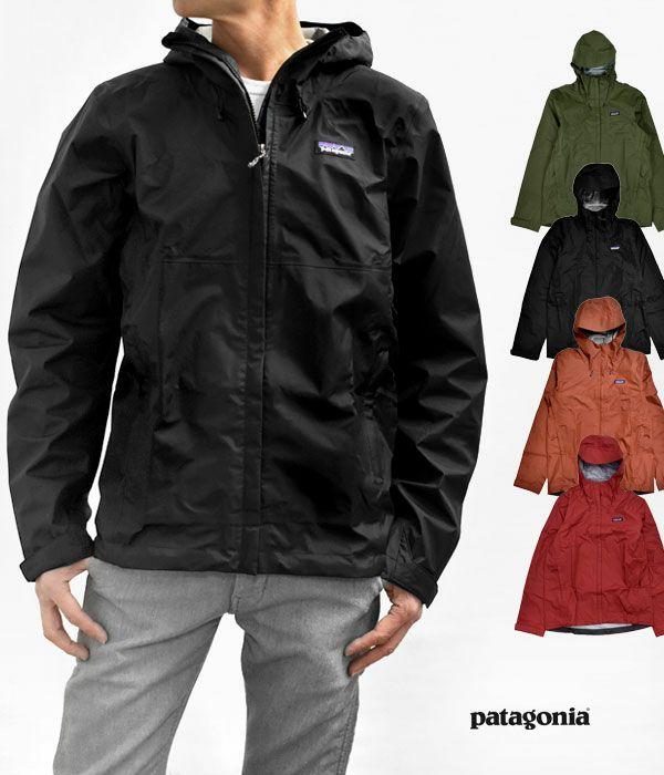 パタゴニア (PATAGONIA)M's Torrentshell 3L Jacket メンズ トレントシェル 3L ジャケット 85240