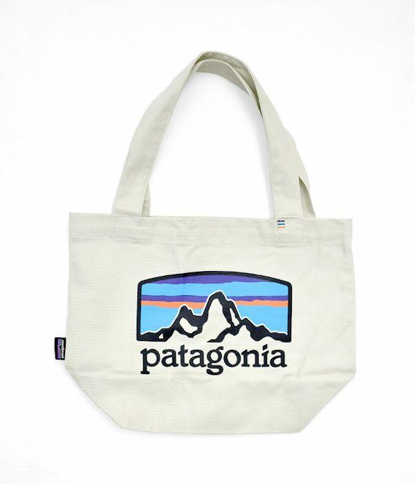 パタゴニア (PATAGONIA) ミニトート トートバッグ 59275