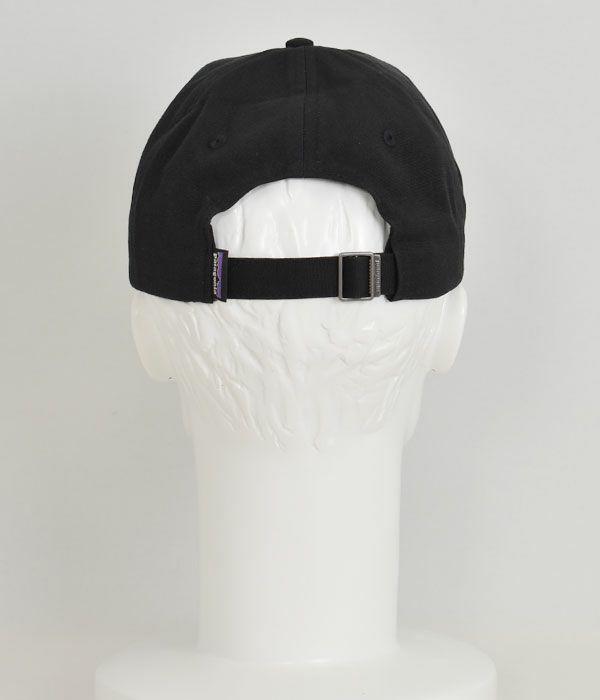 パタゴニア (PATAGONIA) P-6 Label Trad Cap P-6 ラベル トラッド キャップ 帽子 ベースボールキャップ 38296