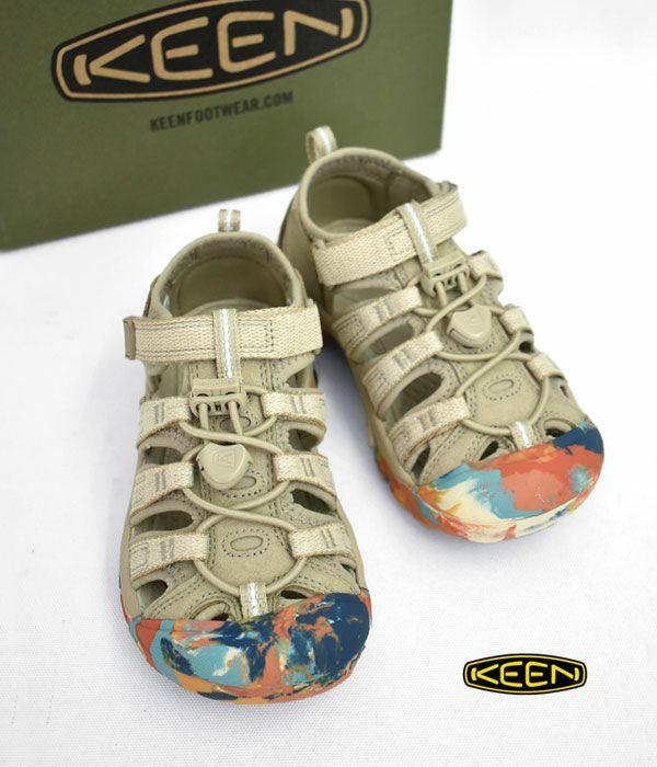 キーン (KEEN)NEWPORT H2 リトルキッズサンダル 靴 スポーツサンダル スニーカー シューズ 1022837