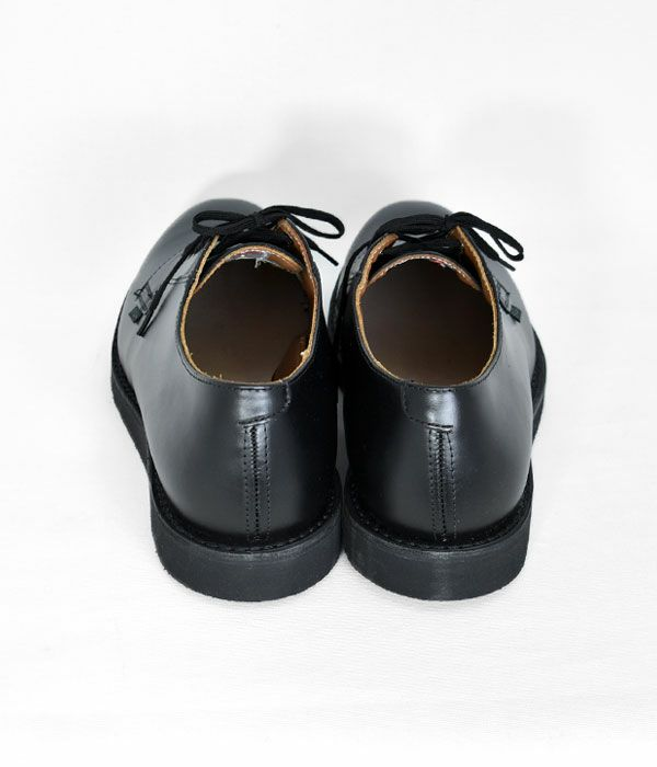 レッドウィング(RED WING) POSTMAN OXFORD ワークブーツ 靴 101