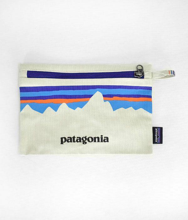 パタゴニア (PATAGONIA) ジッパードポーチ 59290
