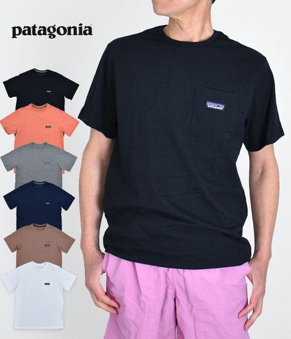 パタゴニア(PATAGONIA)メンズ P-6ラベル ポケット レスポンシビリティー 37406