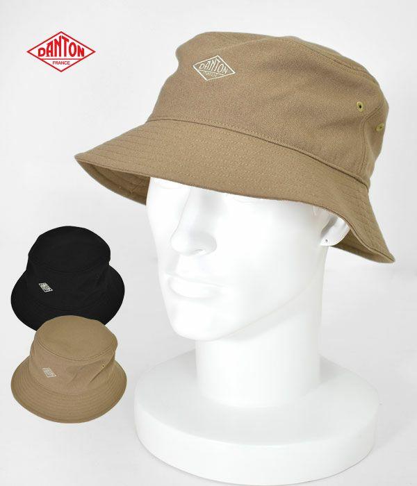 ダントン(DANTON) EFL BUCKET HAT バケットハット バケハ JD-7307EFL