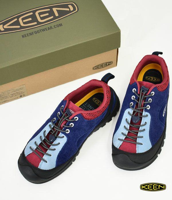 """キーン (KEEN) JASPER """"ROCKS"""" SP 靴 スニーカー シューズ 1025631"""