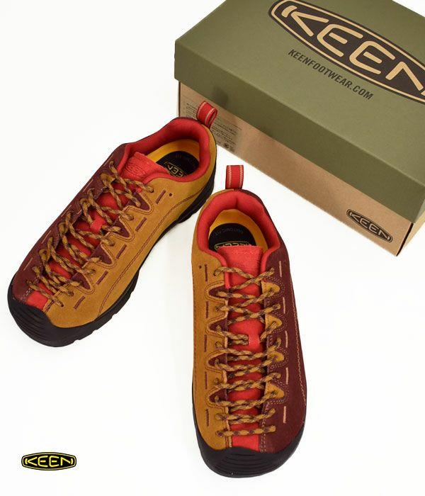 キーン (KEEN) JASPER 靴 スニーカー シューズ 1025444